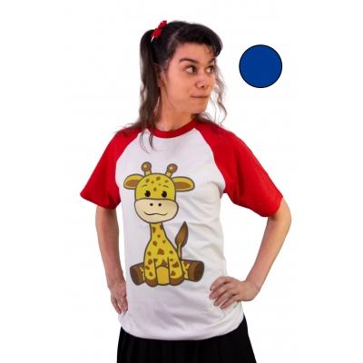 Giraldo T-shirt Navy