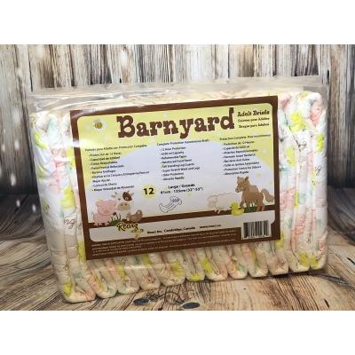 Rearz Barnyard