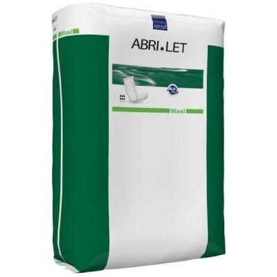 Abri-Let Maxi 15x60cm Inlegger Abena