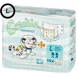 Crinklz Aquanaut L