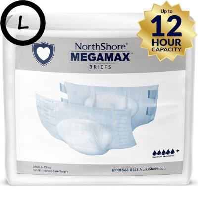 NorthShore MEGAMAX Wit L