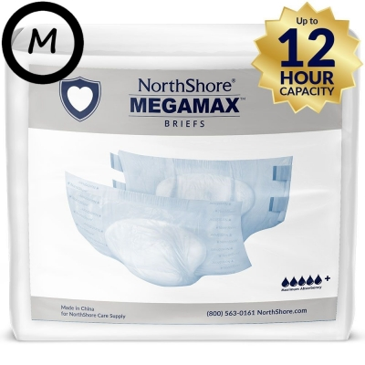 NorthShore MEGAMAX Wit M