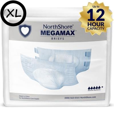 NorthShore MEGAMAX Wit XL