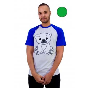 Polar T-shirt Groen