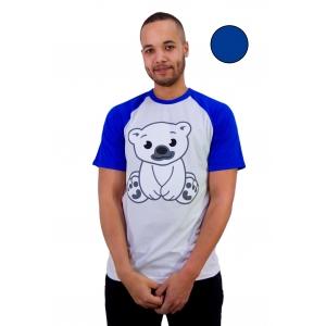 Polar T-shirt Navy