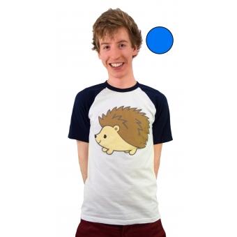 Sammie T-shirt Blauw