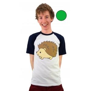 Sammie T-shirt Groen