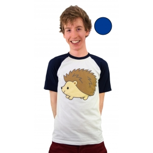 Sammie T-shirt Navy