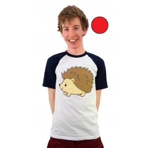 Sammie T-shirt Rood